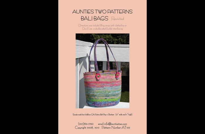 AT102 – Bali Bags