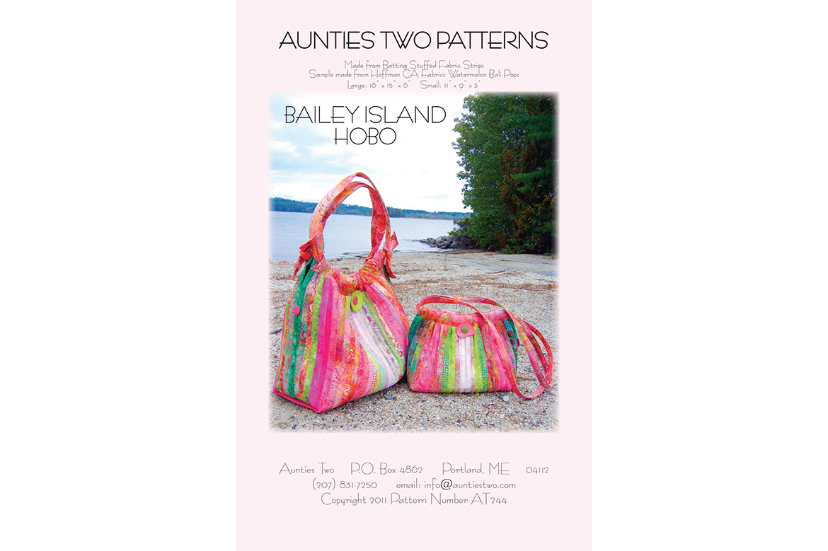 AT244 – Bailey Island Hobo