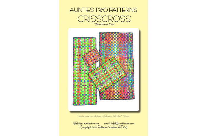 AT269 – Criss Cross
