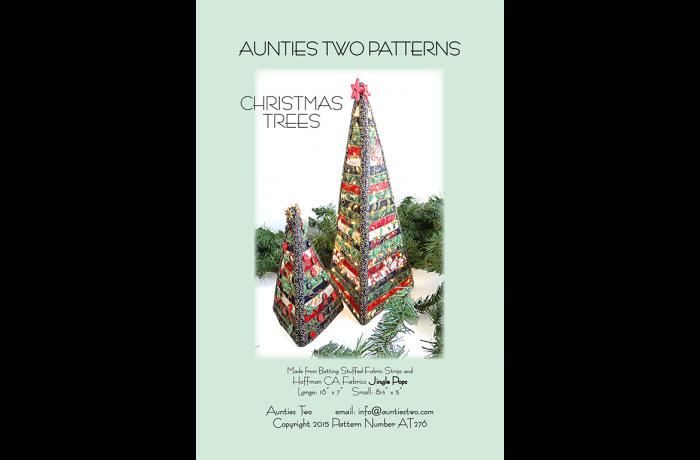 AT276 – Christmas Trees