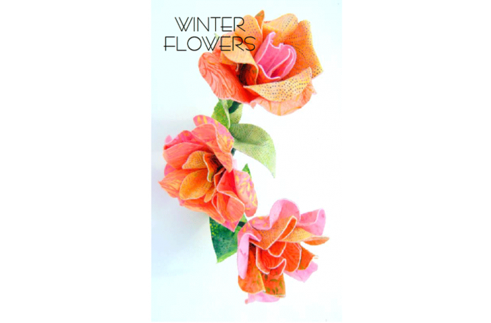 AT236 – Winter Flowers