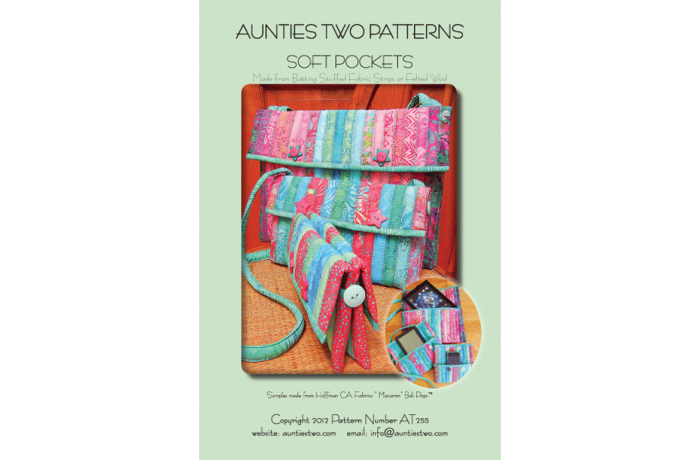 AT255 – Soft Pockets