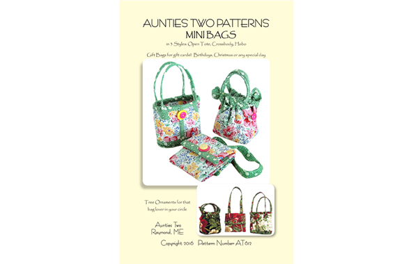 AT612 – Mini Bags