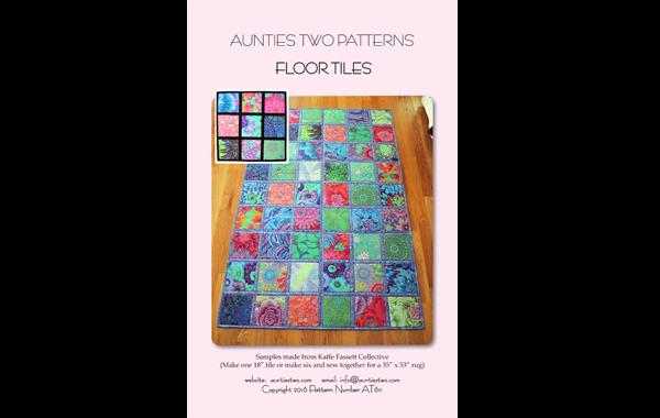 AT611 – Floor Tiles