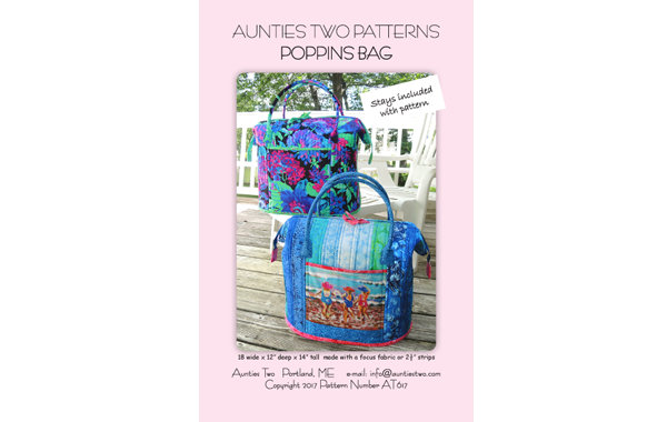 AT617 – Poppins Bag