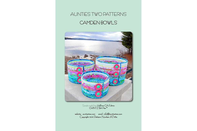 AT284 – Camden Bowls