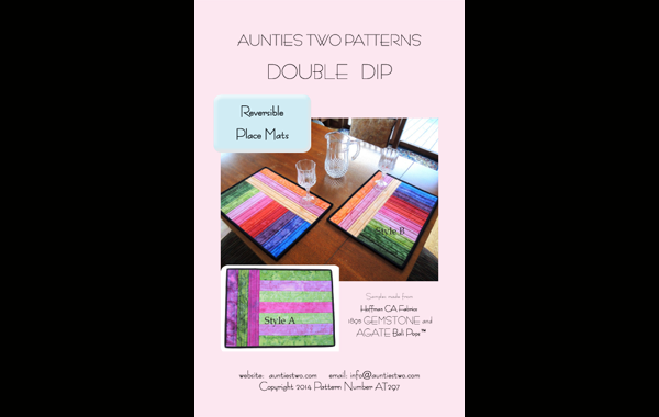 AT297 – Double Dip