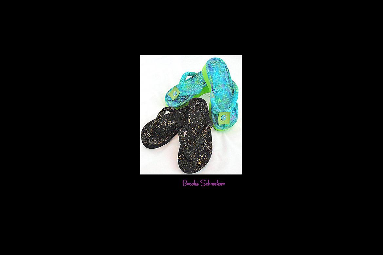 AT215 – Classic Flip Flops