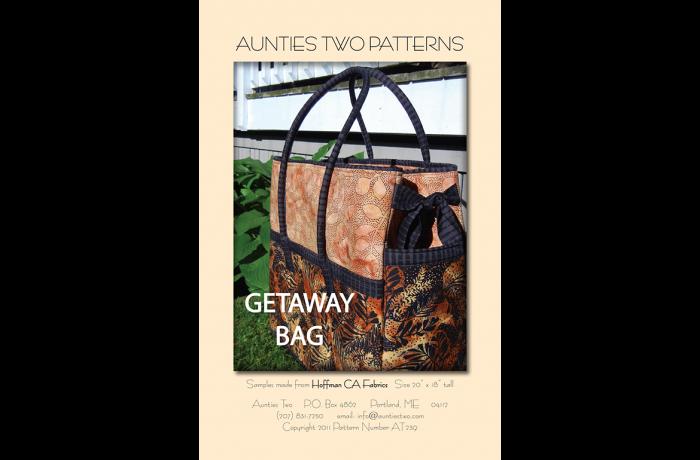 AT239 – Getaway Bag