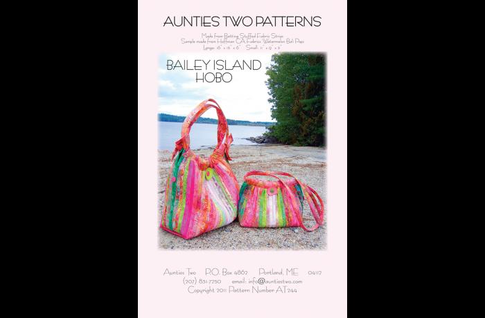 AT244 – Bailey Island Hobo