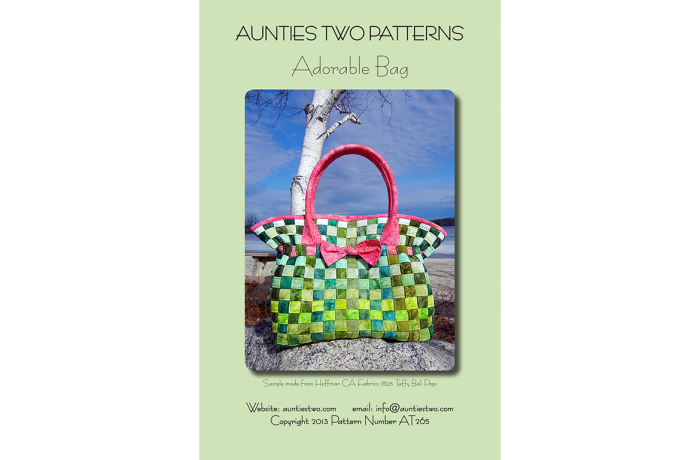 AT265 – Adorable Bag