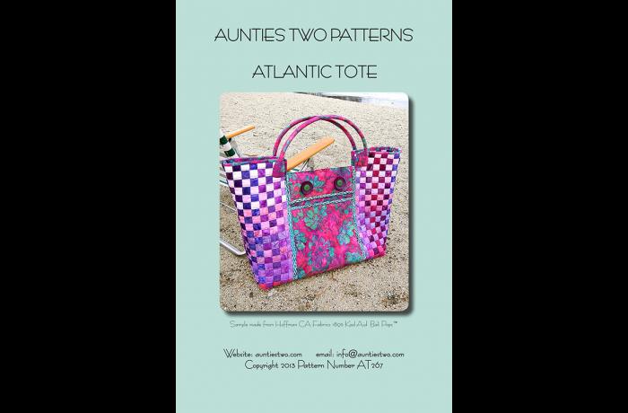 AT267 – Atlantic Tote