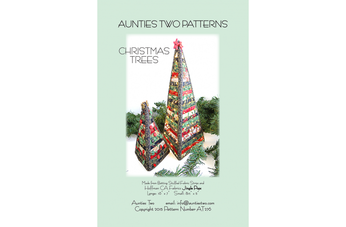 AT276 – Christmas Trees