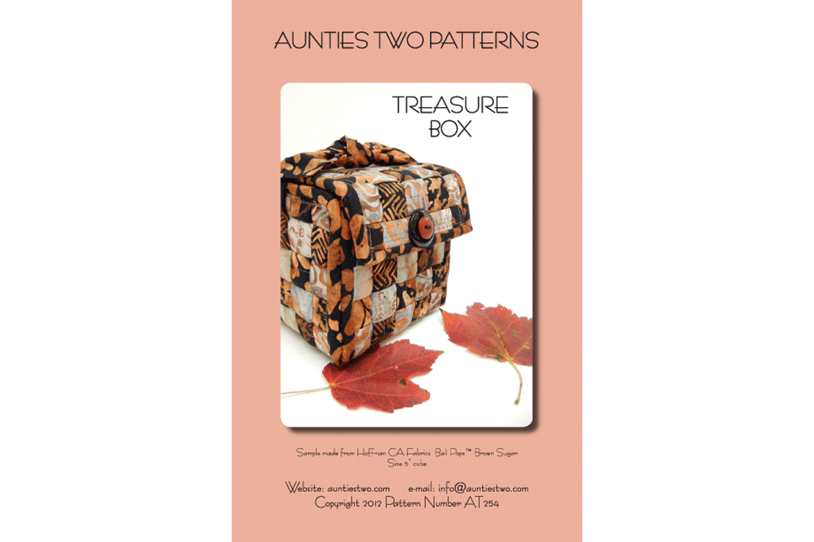 AT254 – Treasure Box