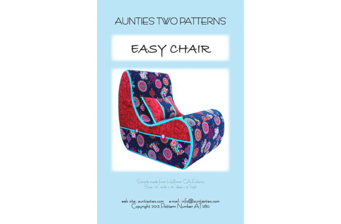AT280 – Easy Chair