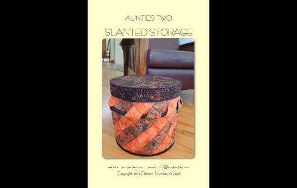 AT296 – Slanted Storage