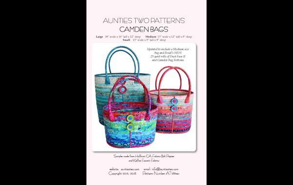 AT285 – Camden Bags