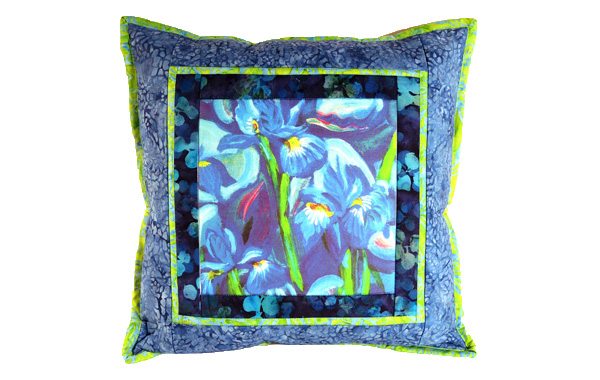 WS104 – Art Block Pillows