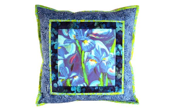 WS104 – Art Block Pillows