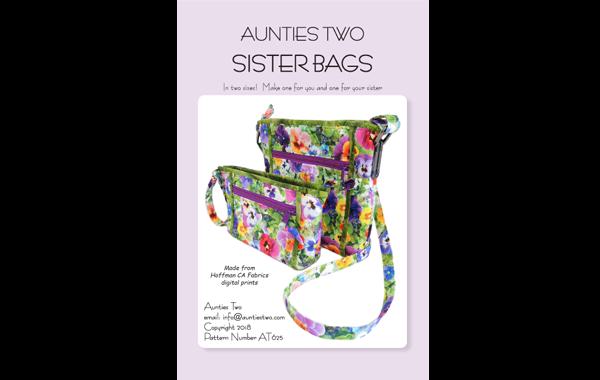 AT625 – Sisters Bags