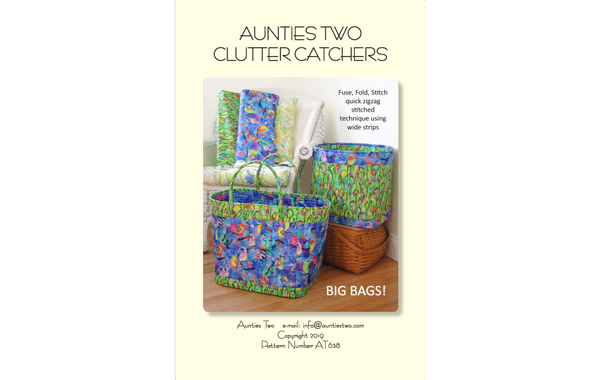 AT638 – Clutter Catchers