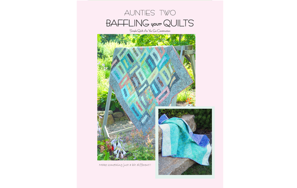AT270 – Baffling Your Quilts